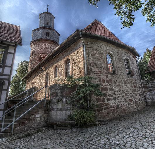 Sattenhausen